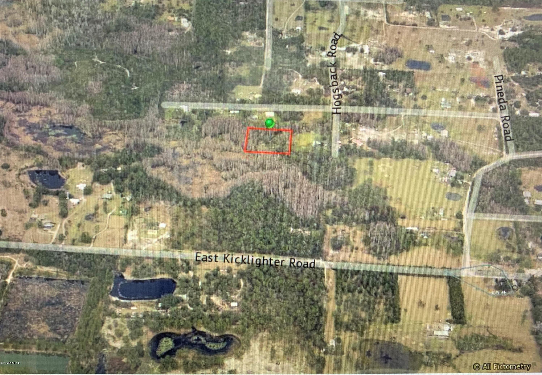 0 HOGSBACK, DELAND, FLORIDA 32744, ,Vacant land,For sale,HOGSBACK,1043545