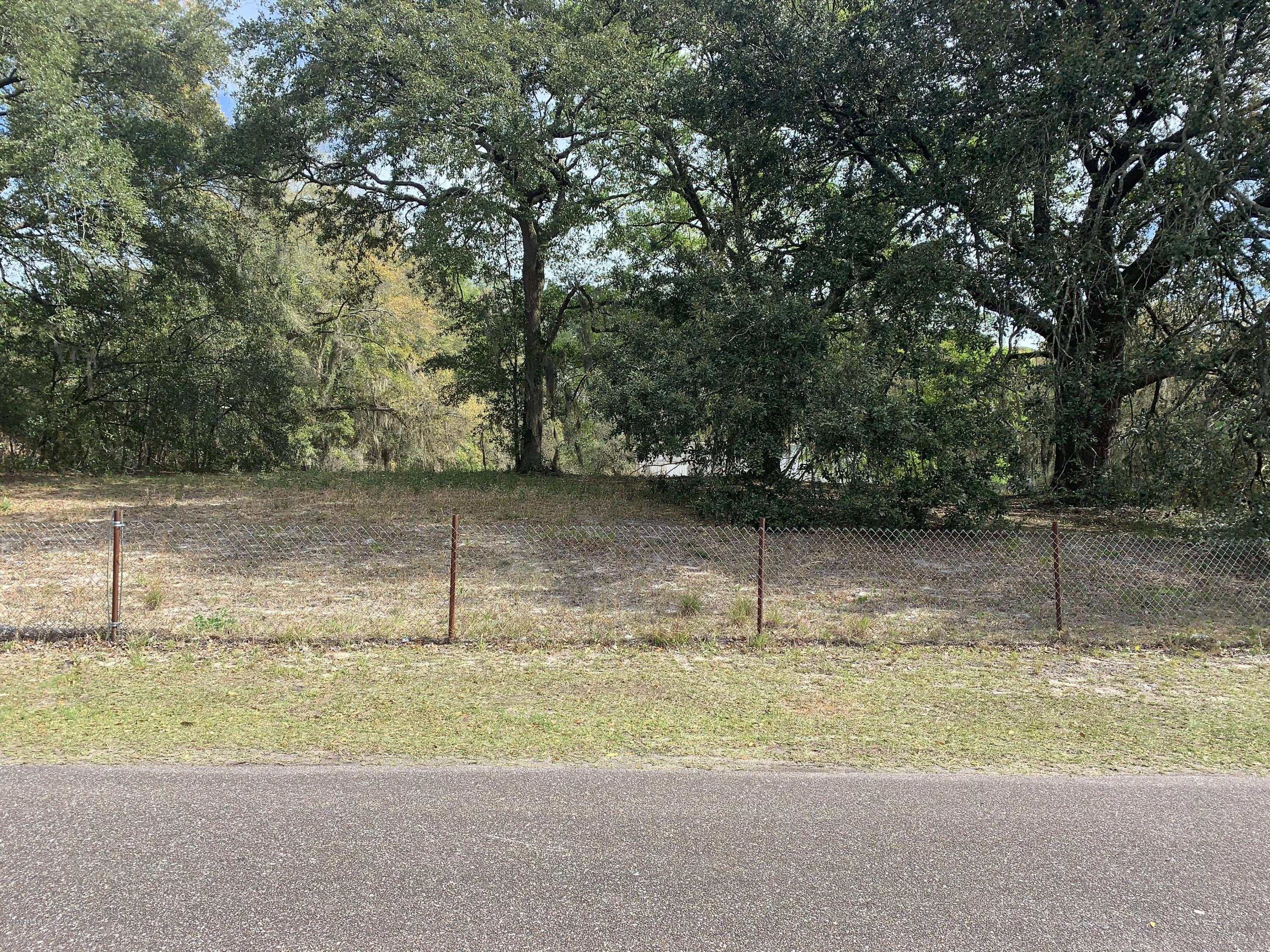 0 REED, JACKSONVILLE, FLORIDA 32208, ,Vacant land,For sale,REED,1043567