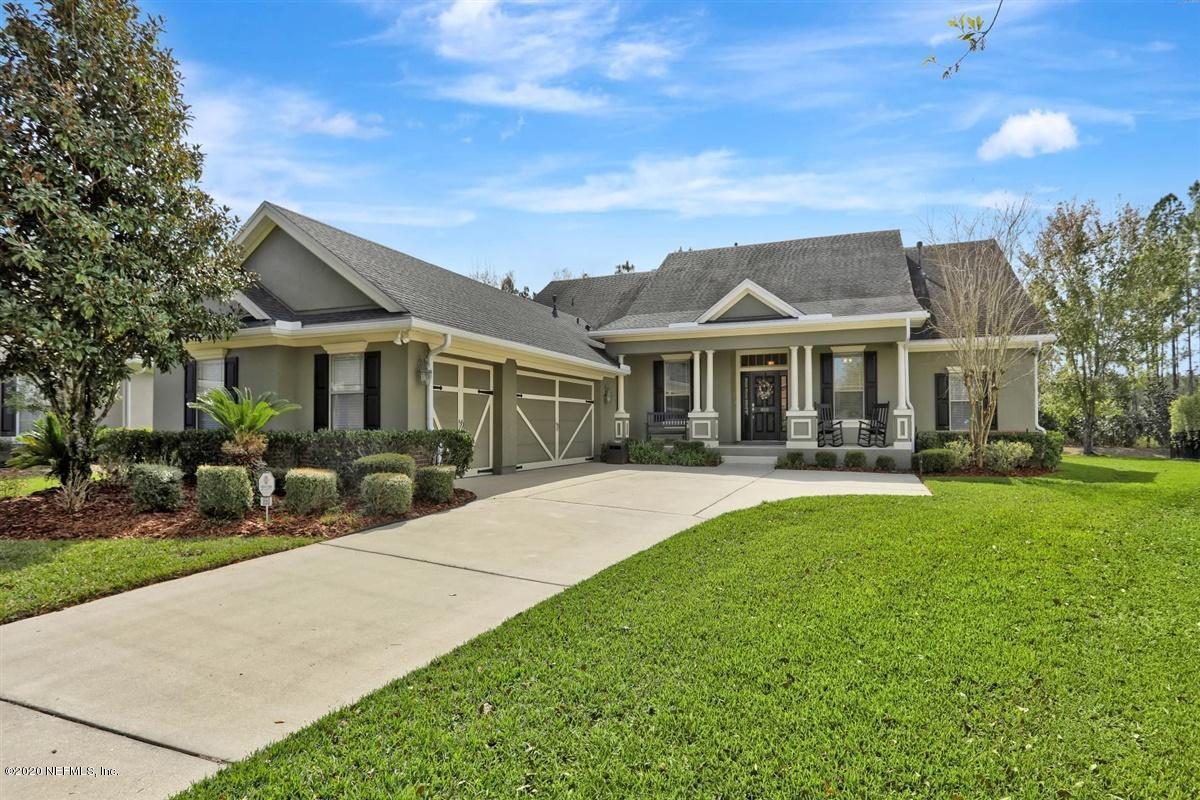 850 HAMPTON CROSSING, ST AUGUSTINE, FLORIDA 32092, 5 Bedrooms Bedrooms, ,4 BathroomsBathrooms,Residential,For sale,HAMPTON CROSSING,1042092