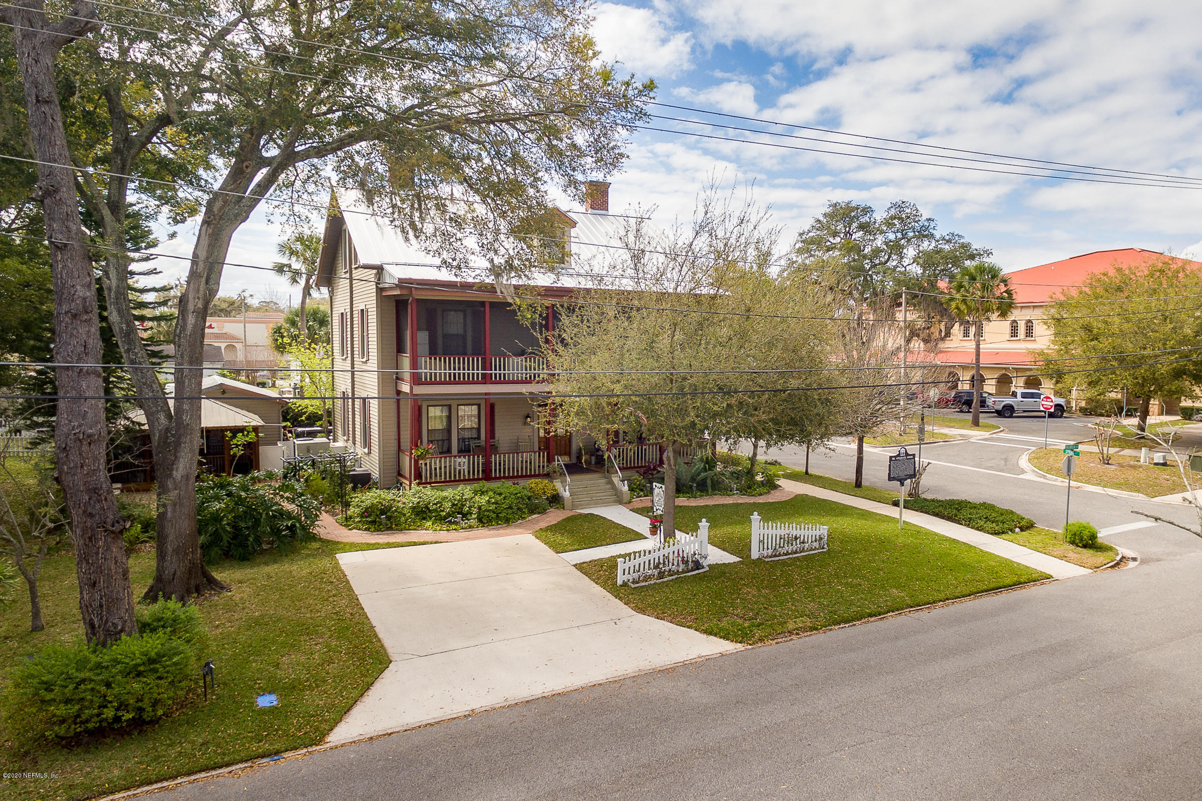 103 MAGNOLIA, GREEN COVE SPRINGS, FLORIDA 32043, ,Commercial,For sale,MAGNOLIA,1041877