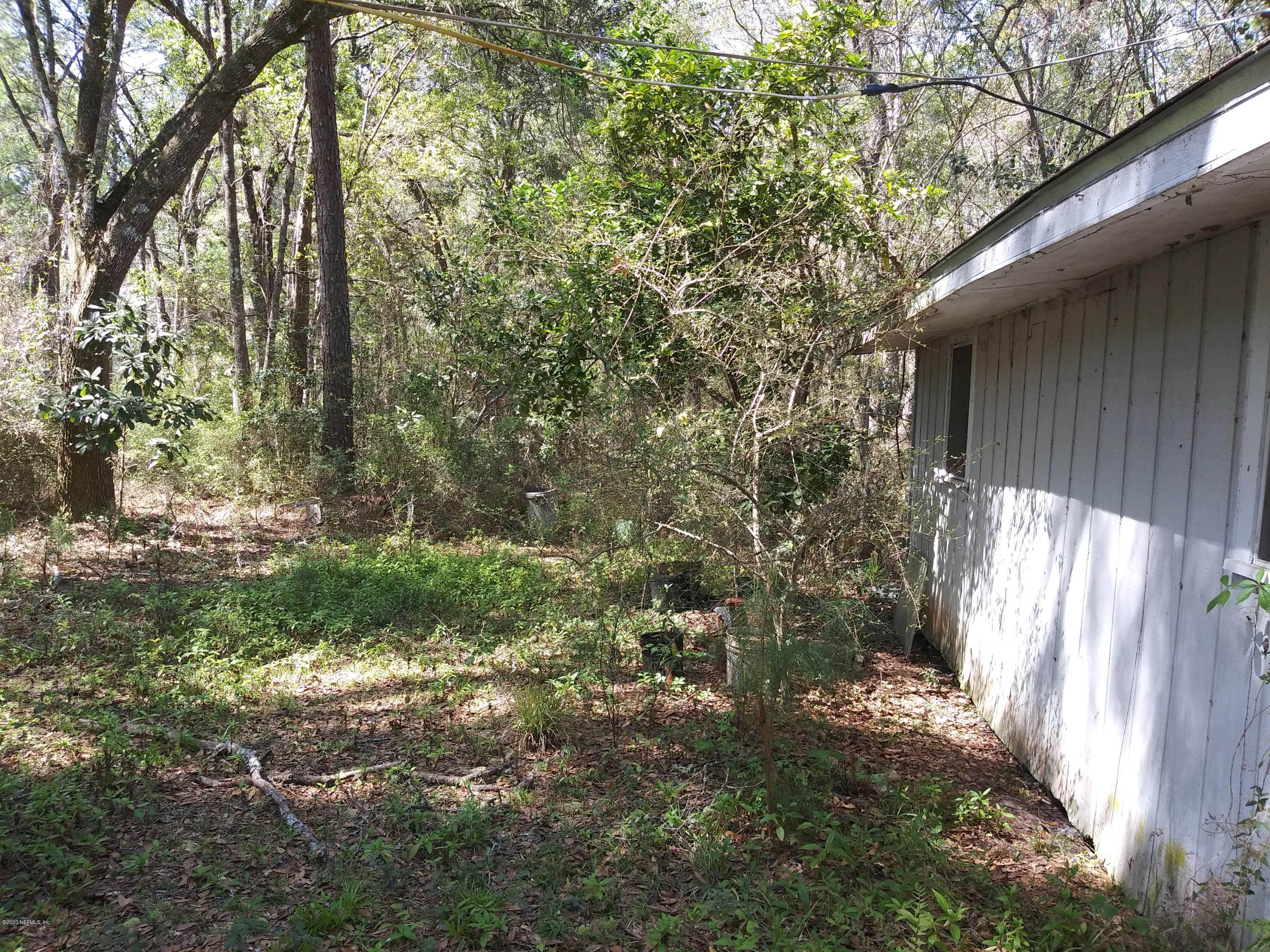 6638 CHESTNUT, MACCLENNY, FLORIDA 32063, 2 Bedrooms Bedrooms, ,1 BathroomBathrooms,Residential,For sale,CHESTNUT,1043710
