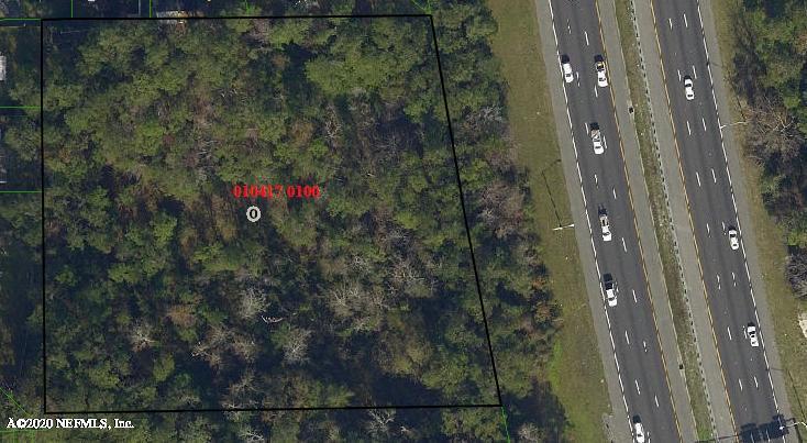 0 I 295, JACKSONVILLE, FLORIDA 32210, ,Vacant land,For sale,I 295,1043926