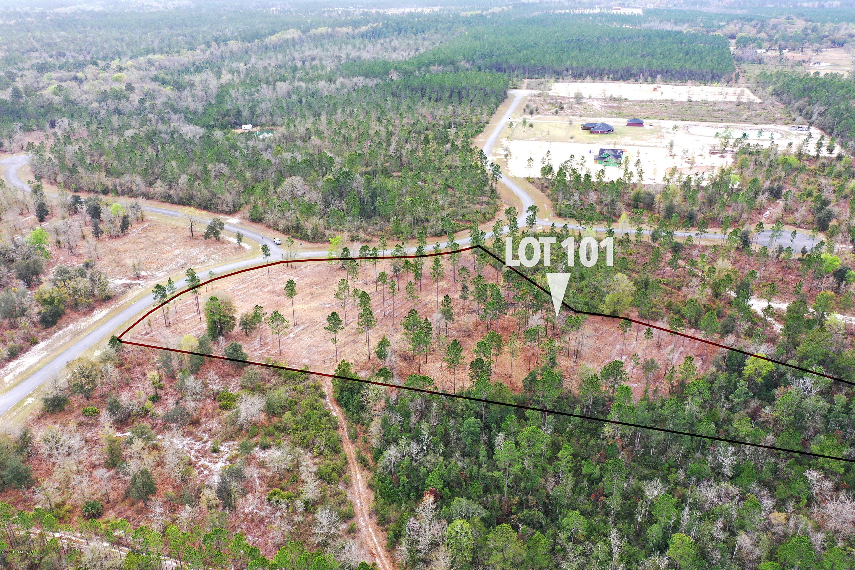 15403 BULLOCK BLUFF, BRYCEVILLE, FLORIDA 32009, ,Vacant land,For sale,BULLOCK BLUFF,1043998