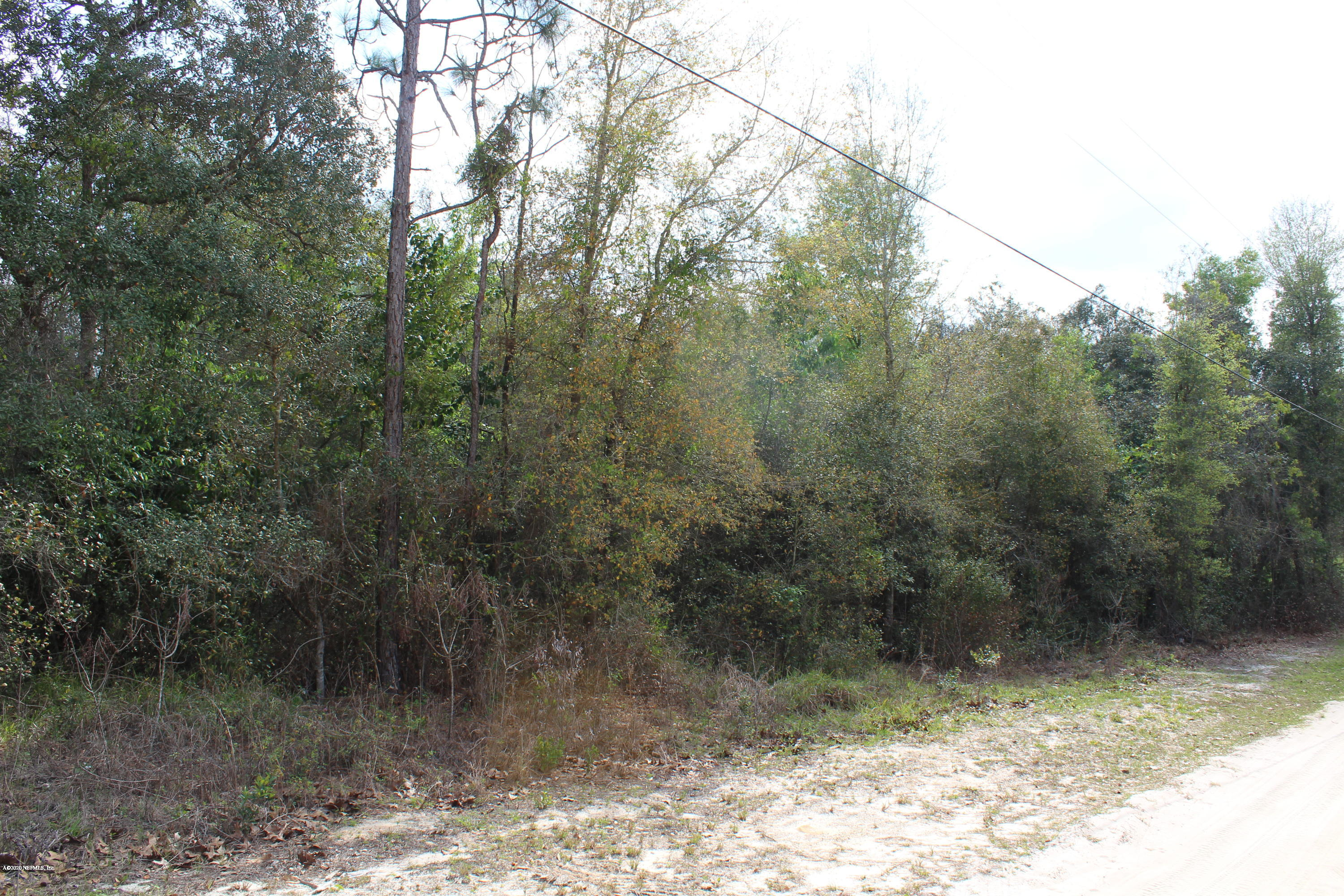 0 LOCH LOMMOND, KEYSTONE HEIGHTS, FLORIDA 32656, ,Vacant land,For sale,LOCH LOMMOND,1043973