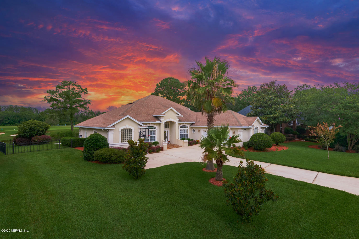 650 CHERRY GROVE, ORANGE PARK, FLORIDA 32073, 5 Bedrooms Bedrooms, ,4 BathroomsBathrooms,Residential,For sale,CHERRY GROVE,1044120