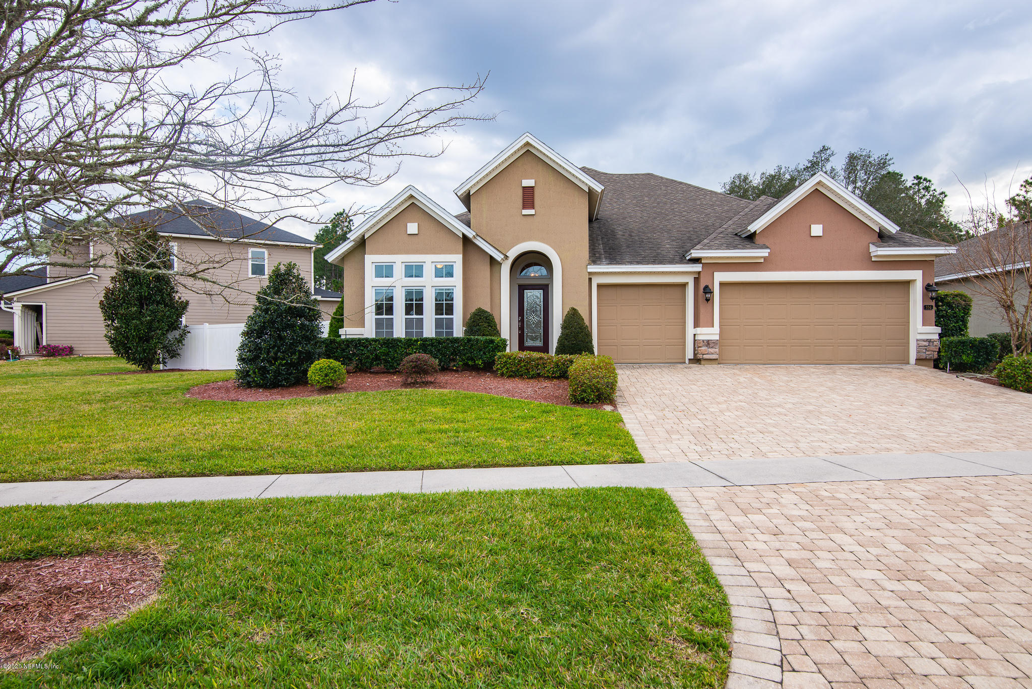 356 WOODLAND GREENS, PONTE VEDRA, FLORIDA 32081, 4 Bedrooms Bedrooms, ,4 BathroomsBathrooms,Residential,For sale,WOODLAND GREENS,1044854