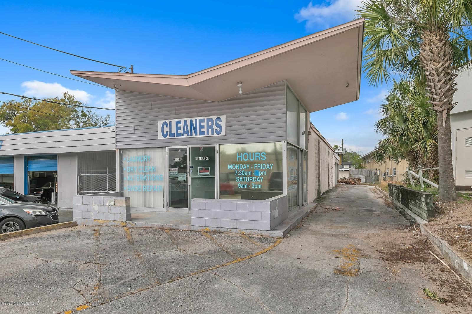 1052 UNIVERSITY, JACKSONVILLE, FLORIDA 32211, ,Commercial,For sale,UNIVERSITY,1047999