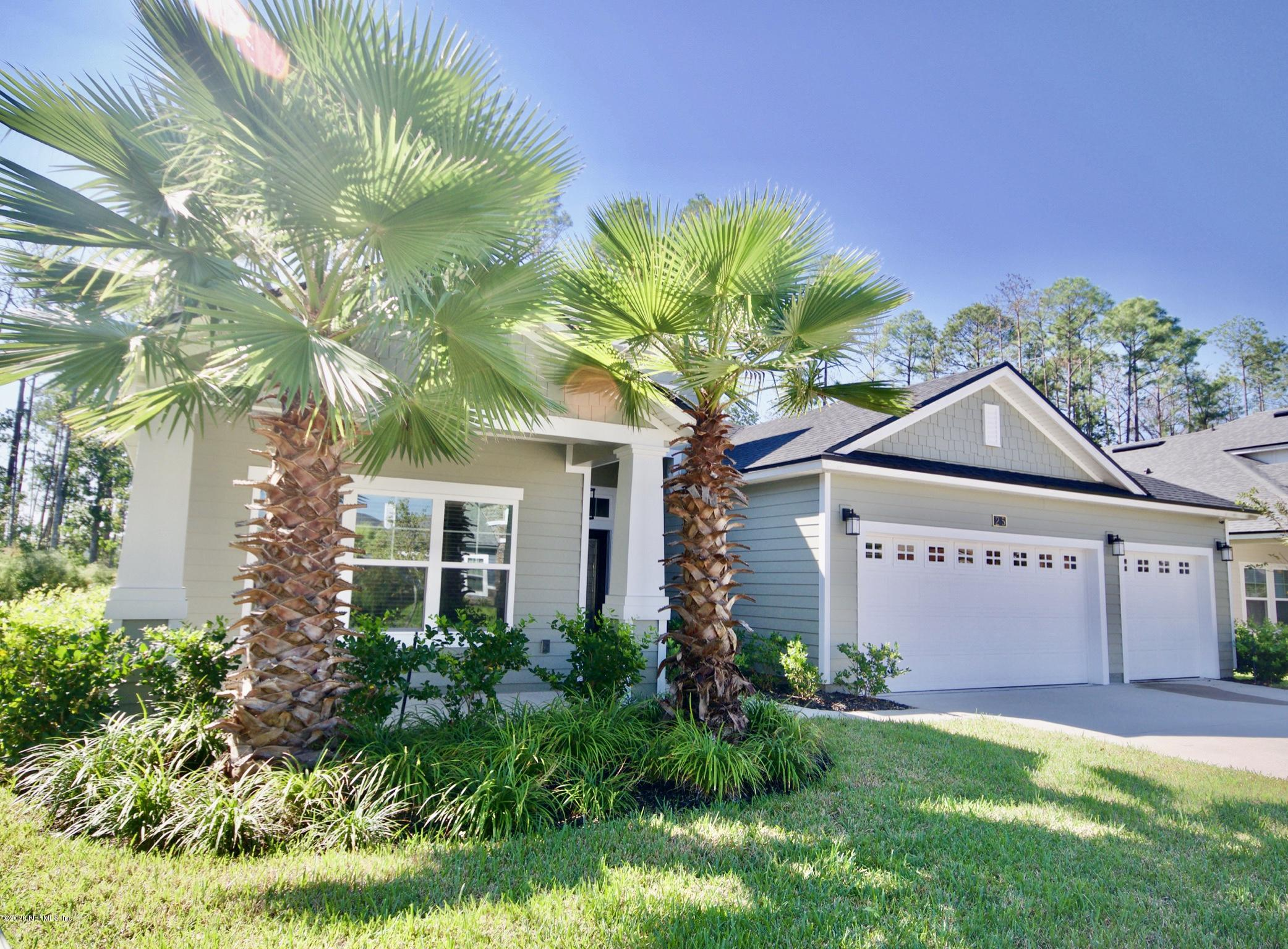 25 CARNAUBA, PONTE VEDRA, FLORIDA 32081, 3 Bedrooms Bedrooms, ,2 BathroomsBathrooms,Residential,For sale,CARNAUBA,1044245
