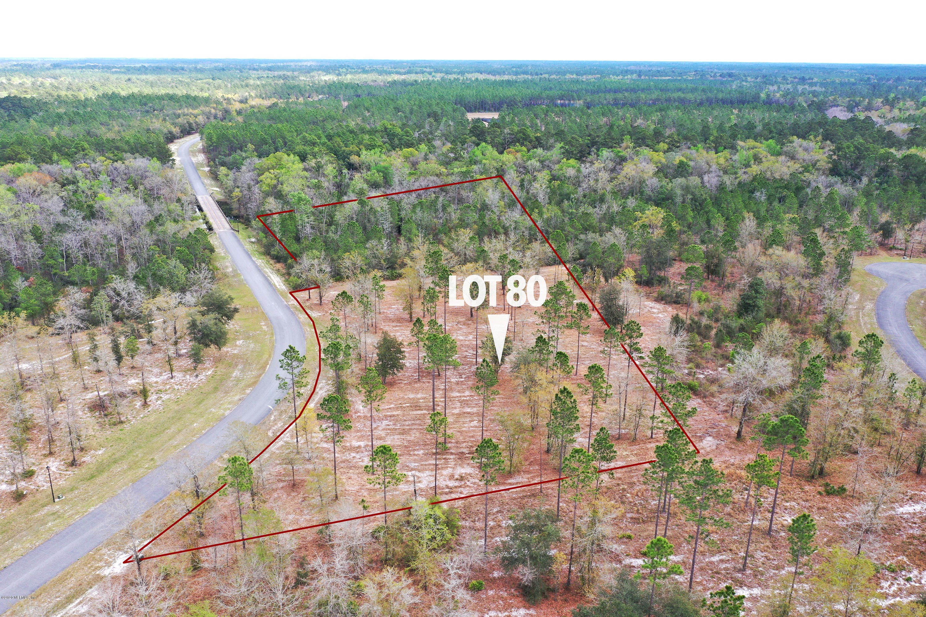 13538 SETTINDOWN, BRYCEVILLE, FLORIDA 32009, ,Vacant land,For sale,SETTINDOWN,1044256