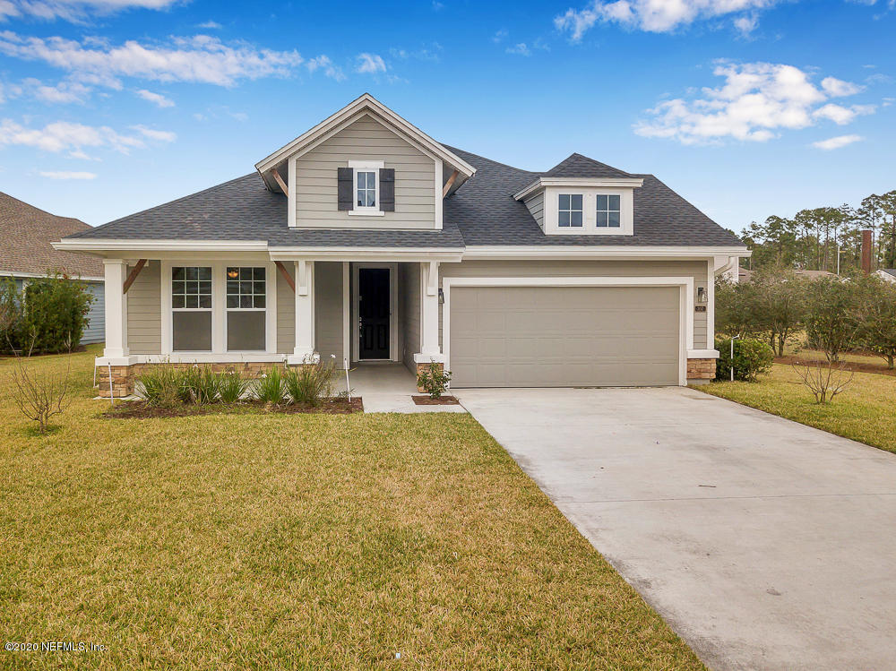307 WHISPER ROCK, PONTE VEDRA, FLORIDA 32081, 4 Bedrooms Bedrooms, ,3 BathroomsBathrooms,Residential,For sale,WHISPER ROCK,1044946