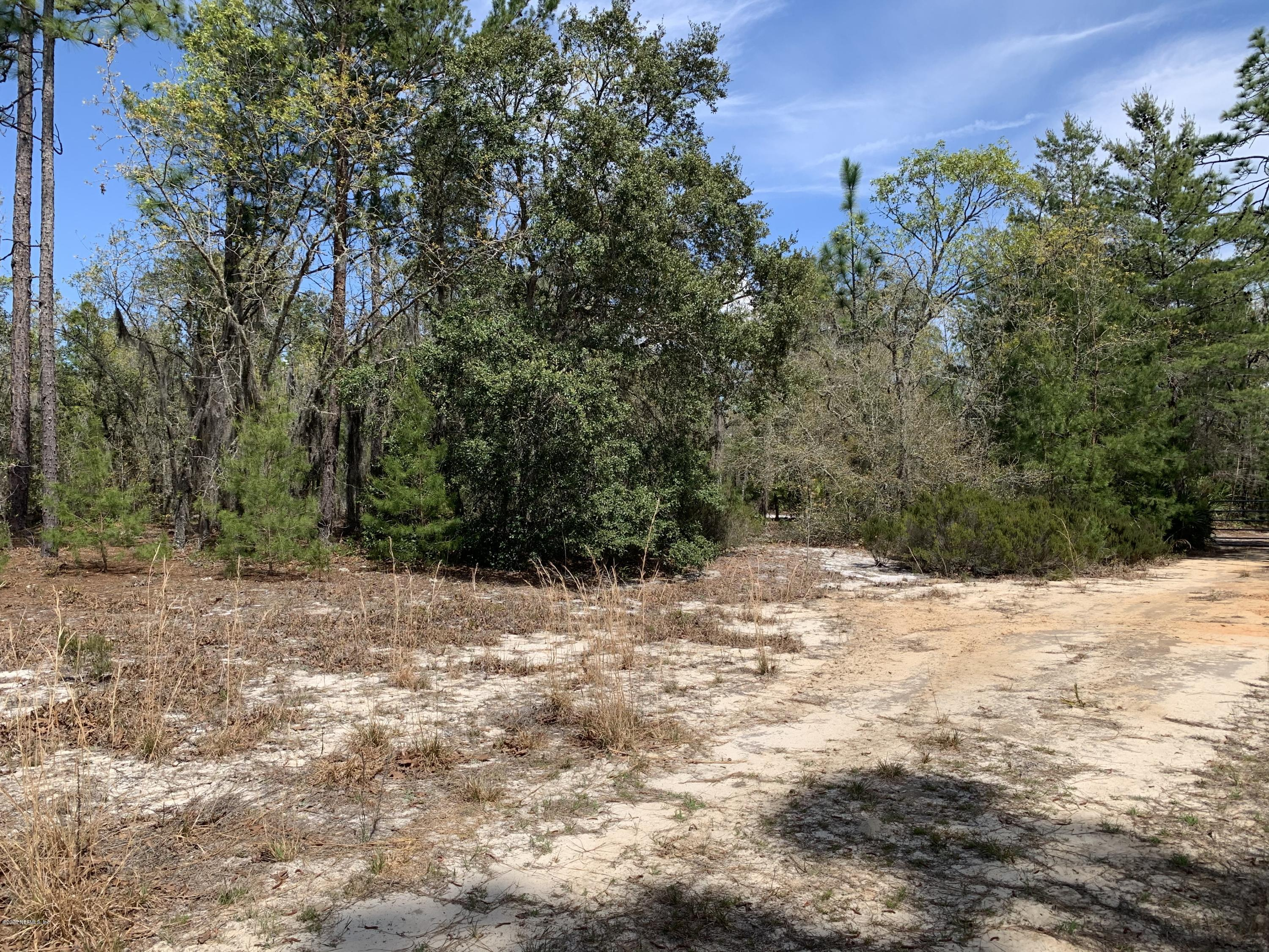 0 PERRY, INTERLACHEN, FLORIDA 32148, ,Vacant land,For sale,PERRY,986864
