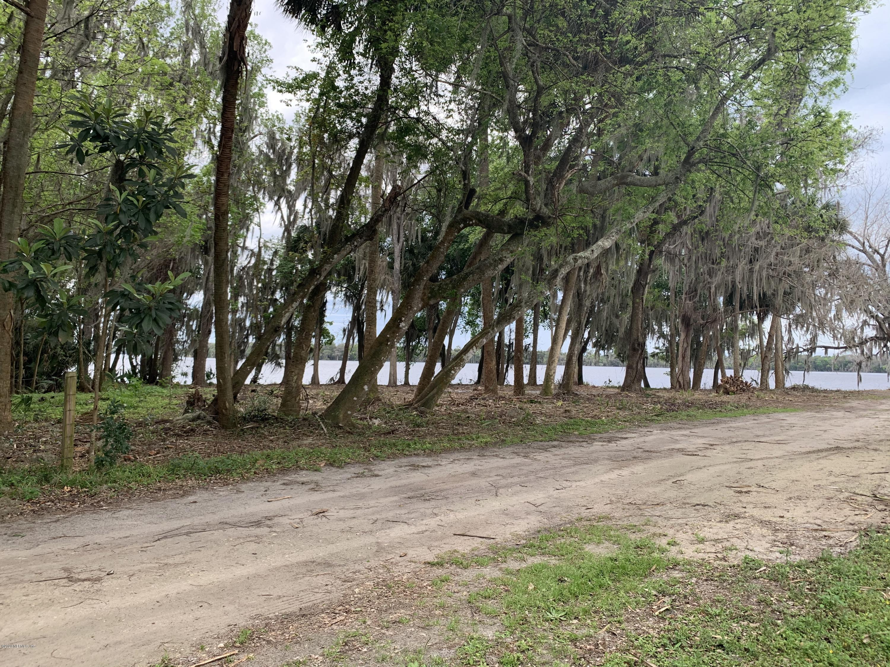 141 WOOTEN, CRESCENT CITY, FLORIDA 32112, ,Vacant land,For sale,WOOTEN,1044461