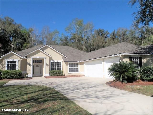 542 OAKMONT, ORANGE PARK, FLORIDA 32073, 4 Bedrooms Bedrooms, ,3 BathroomsBathrooms,Residential,For sale,OAKMONT,1044578