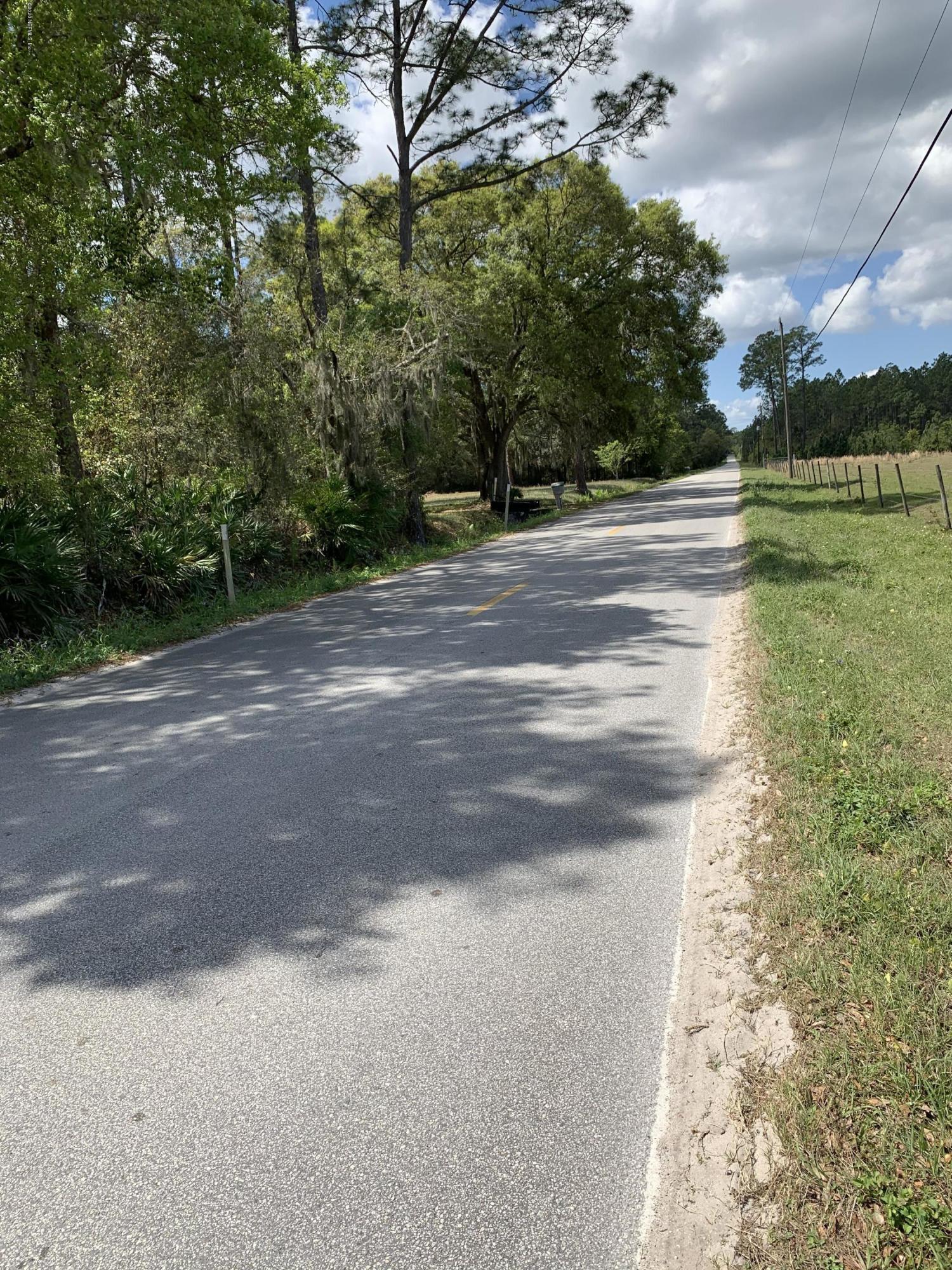 101 CRIS, CRESCENT CITY, FLORIDA 32112, ,Vacant land,For sale,CRIS,1044573