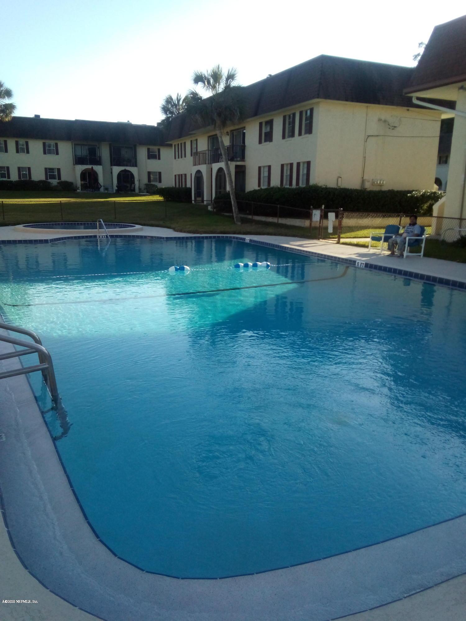 1551 EL CAMINO, JACKSONVILLE, FLORIDA 32216, 2 Bedrooms Bedrooms, ,2 BathroomsBathrooms,Residential,For sale,EL CAMINO,1044789