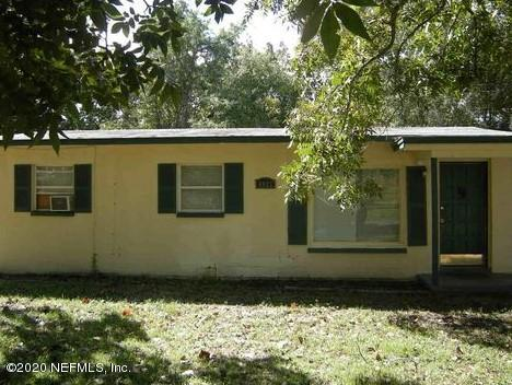 4022 SPIRES, JACKSONVILLE, FLORIDA 32209, 3 Bedrooms Bedrooms, ,1 BathroomBathrooms,Residential,For sale,SPIRES,1044760