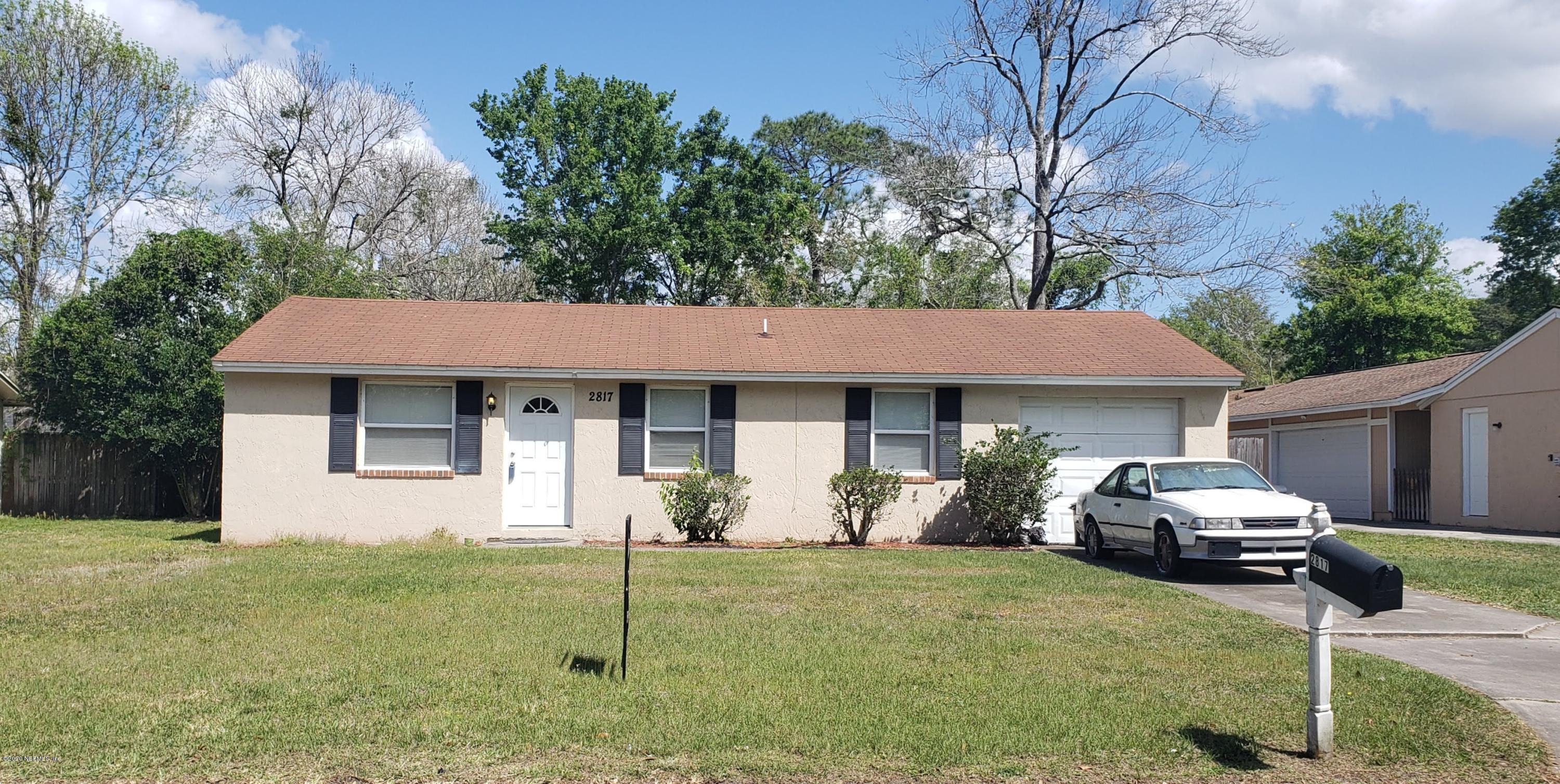 2817 KIOWA, ORANGE PARK, FLORIDA 32065, 3 Bedrooms Bedrooms, ,2 BathroomsBathrooms,Residential,For sale,KIOWA,1044768