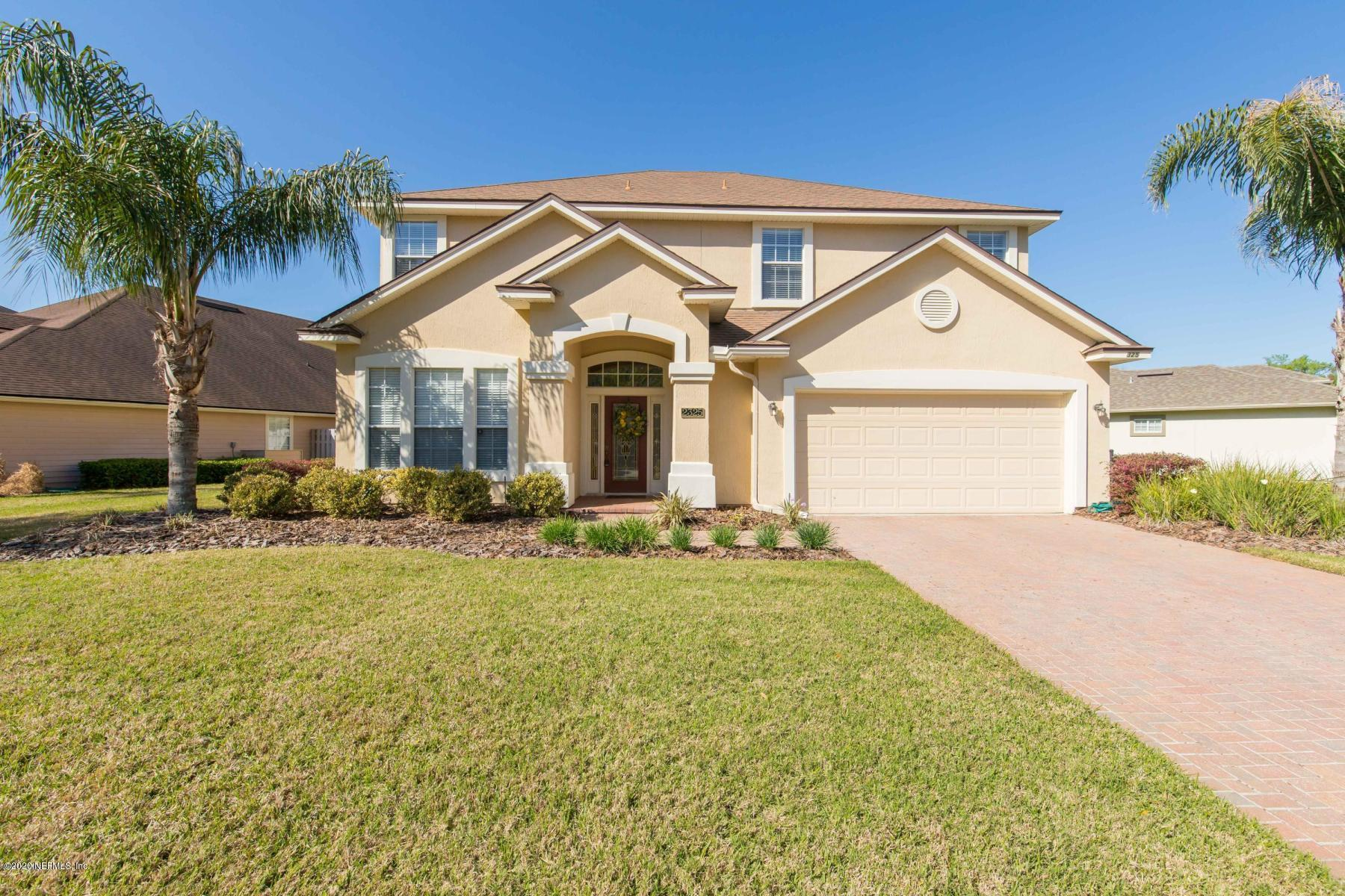2325 COUNTRY SIDE, ORANGE PARK, FLORIDA 32003, 3 Bedrooms Bedrooms, ,2 BathroomsBathrooms,Residential,For sale,COUNTRY SIDE,1044749