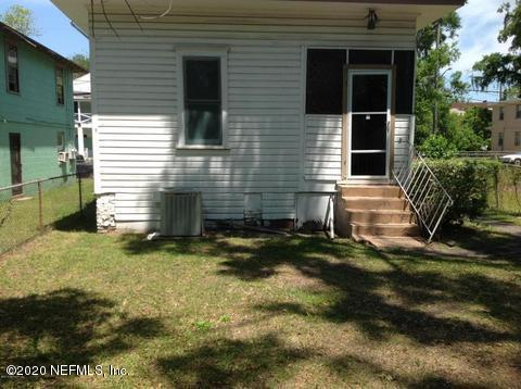 1322 6TH, JACKSONVILLE, FLORIDA 32209, 2 Bedrooms Bedrooms, ,1 BathroomBathrooms,Residential,For sale,6TH,1044709