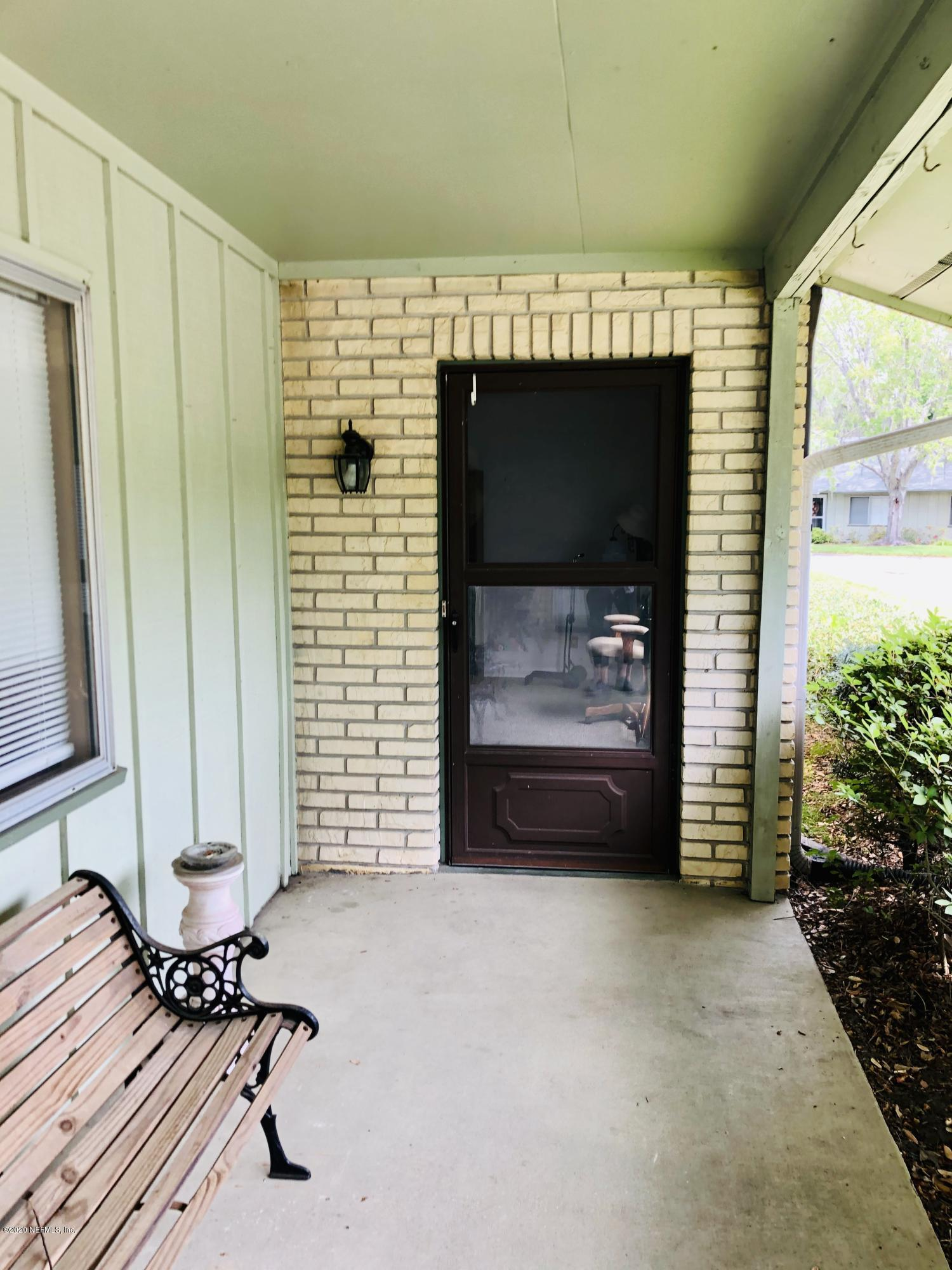 1272 THE GROVE, ORANGE PARK, FLORIDA 32073, 2 Bedrooms Bedrooms, ,2 BathroomsBathrooms,Residential,For sale,THE GROVE,1045068
