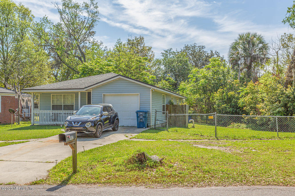 1082 LAKE FOREST, JACKSONVILLE, FLORIDA 32208, 3 Bedrooms Bedrooms, ,2 BathroomsBathrooms,Investment / MultiFamily,For sale,LAKE FOREST,1045412