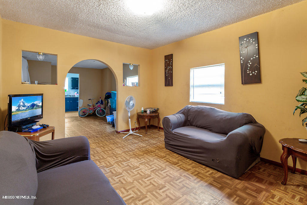 1510 21ST, JACKSONVILLE, FLORIDA 32209, 2 Bedrooms Bedrooms, ,1 BathroomBathrooms,Investment / MultiFamily,For sale,21ST,1045428