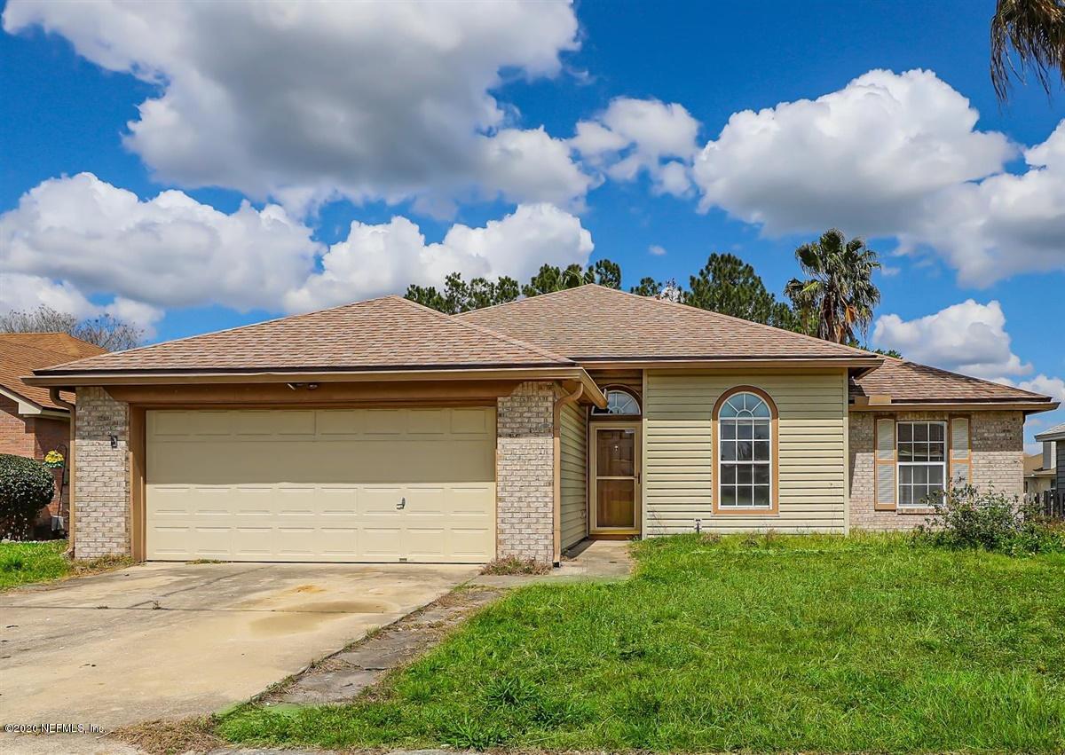 3256 FOX SQUIRREL, ORANGE PARK, FLORIDA 32073, 3 Bedrooms Bedrooms, ,2 BathroomsBathrooms,Residential,For sale,FOX SQUIRREL,1045484