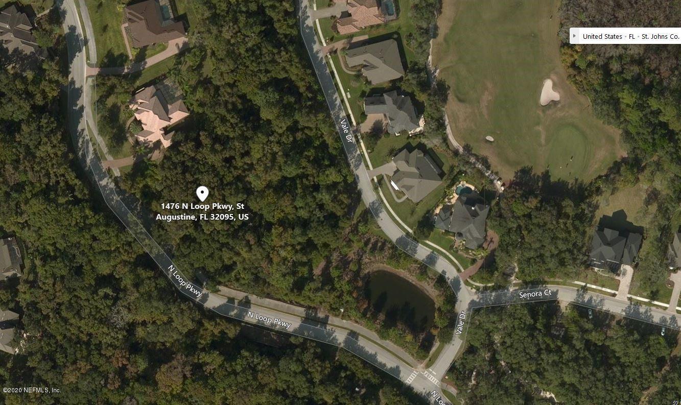 1475 LOOP, ST AUGUSTINE, FLORIDA 32095, 4 Bedrooms Bedrooms, ,3 BathroomsBathrooms,Residential,For sale,LOOP,1045525