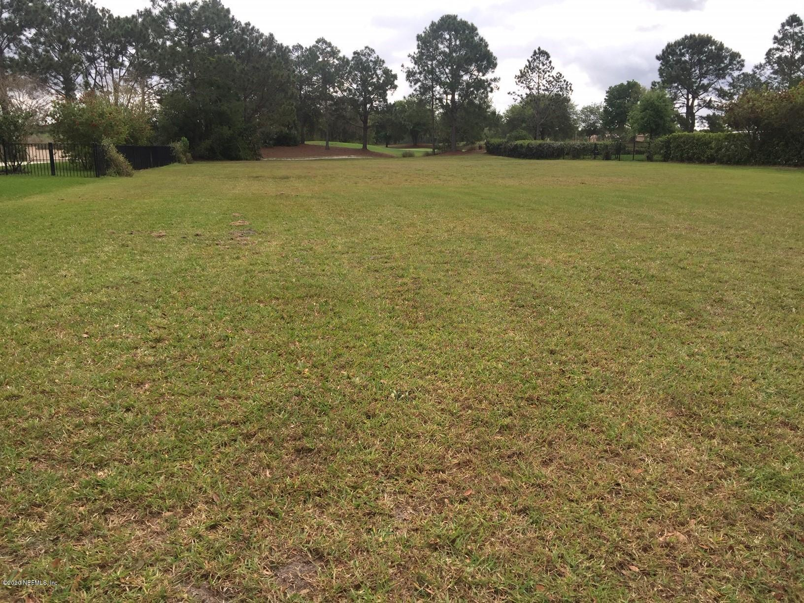 2408 DEN, ST AUGUSTINE, FLORIDA 32092, ,Vacant land,For sale,DEN,1045523