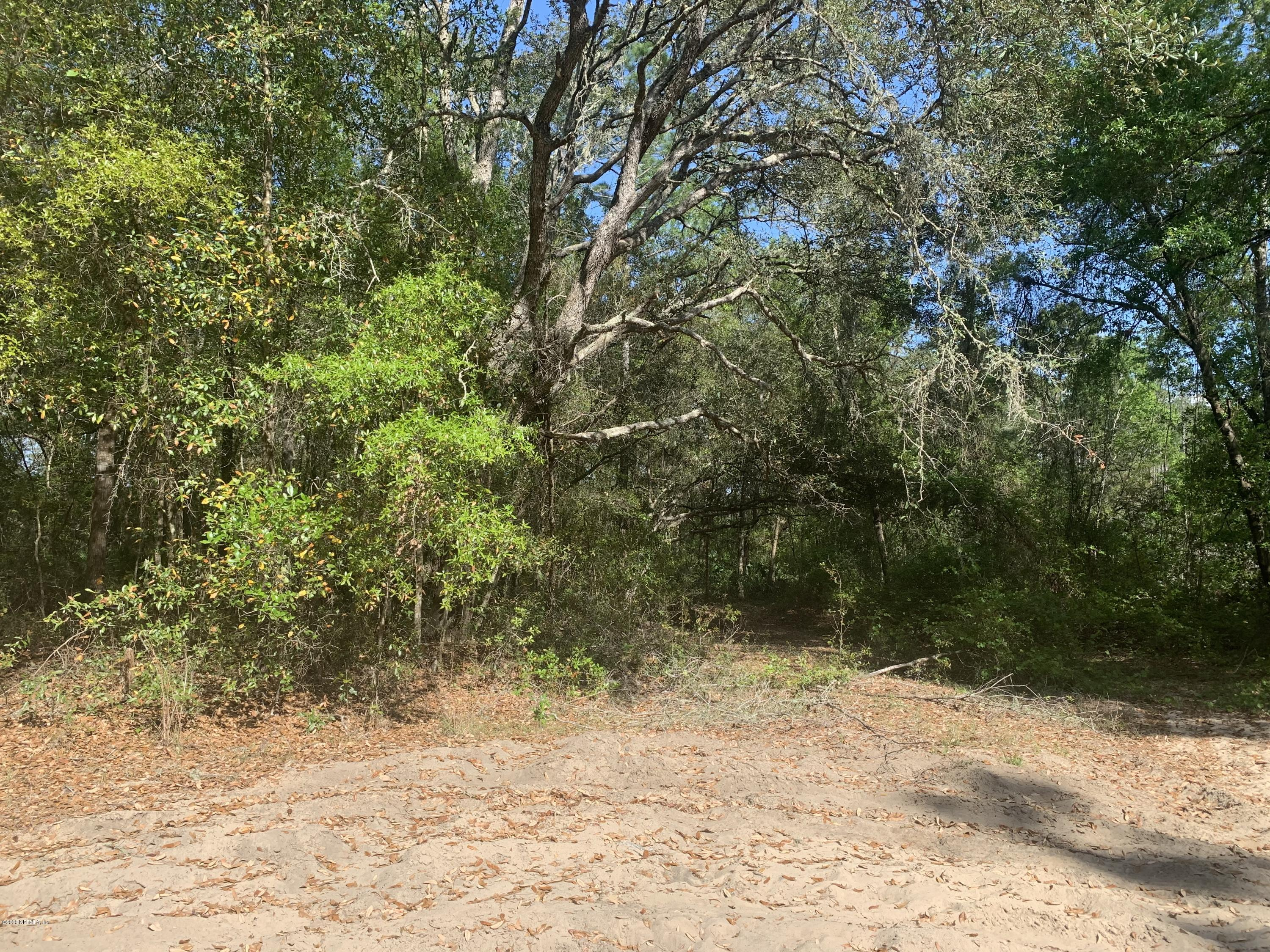 151 QUAIL, INTERLACHEN, FLORIDA 32148, ,Vacant land,For sale,QUAIL,981481