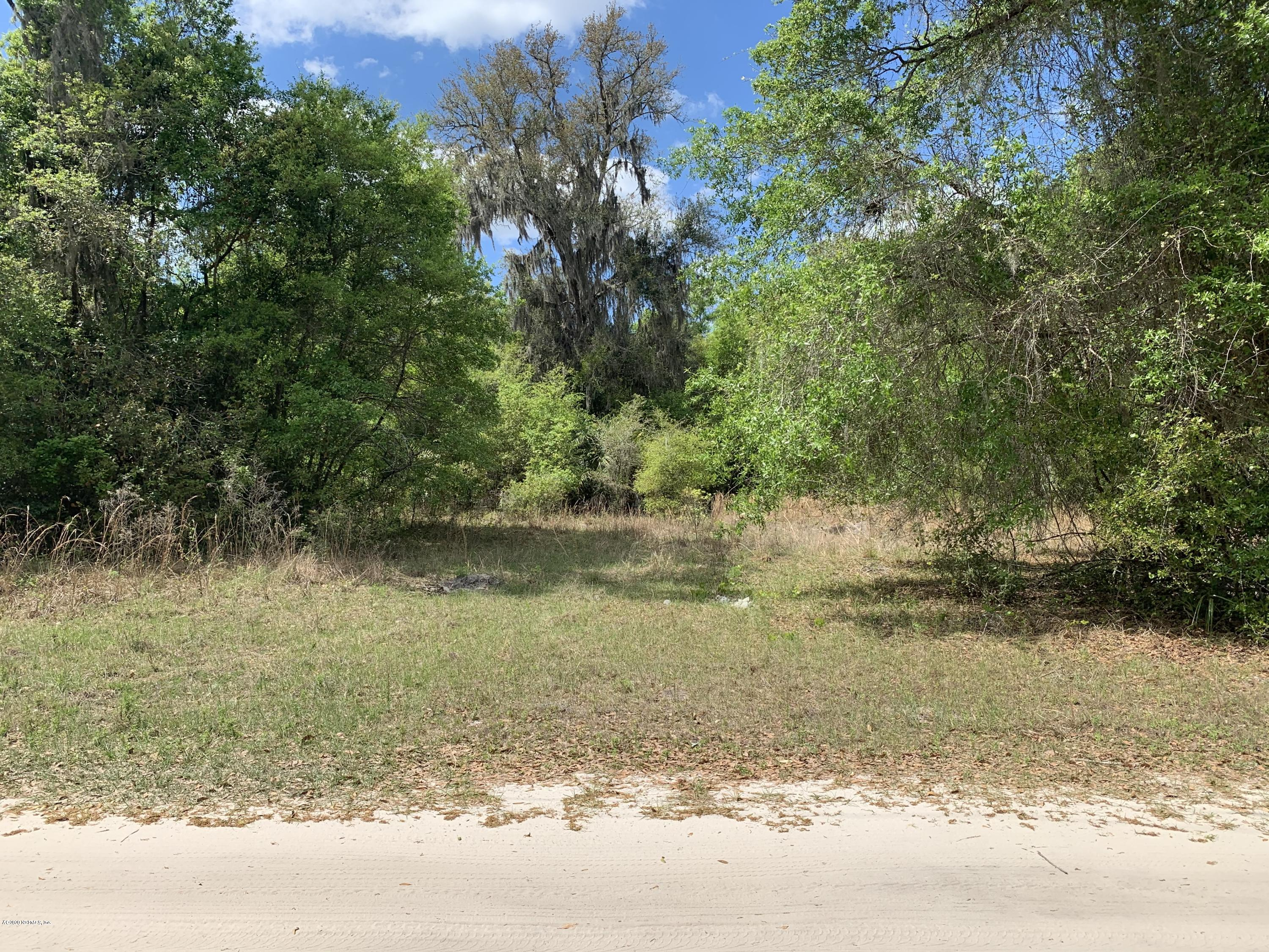 00 247TH, HAWTHORNE, FLORIDA 32640, ,Vacant land,For sale,247TH,1044375