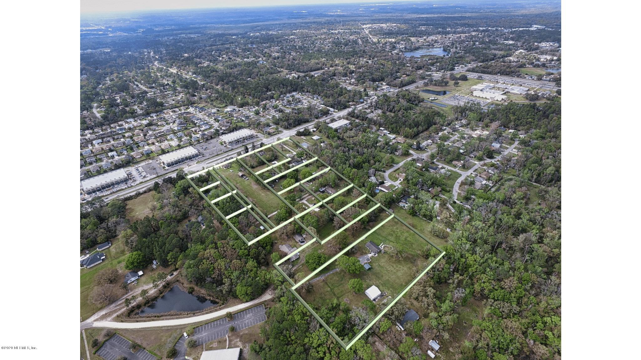 411 COLLEGE, MIDDLEBURG, FLORIDA 32068, ,Vacant land,For sale,COLLEGE,1044422