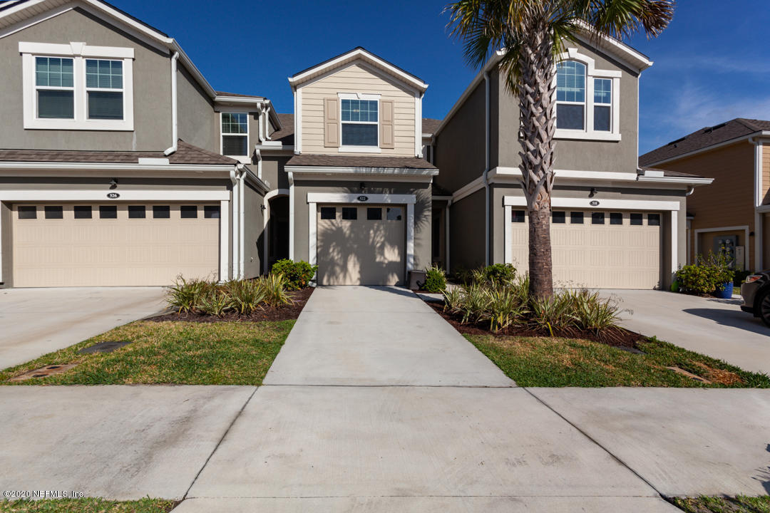 522 RICHMOND, ST JOHNS, FLORIDA 32259, 3 Bedrooms Bedrooms, ,2 BathroomsBathrooms,Residential,For sale,RICHMOND,1045619