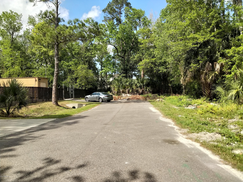 0 BOWLAN, JACKSONVILLE, FLORIDA 32211, ,Vacant land,For sale,BOWLAN,1044877