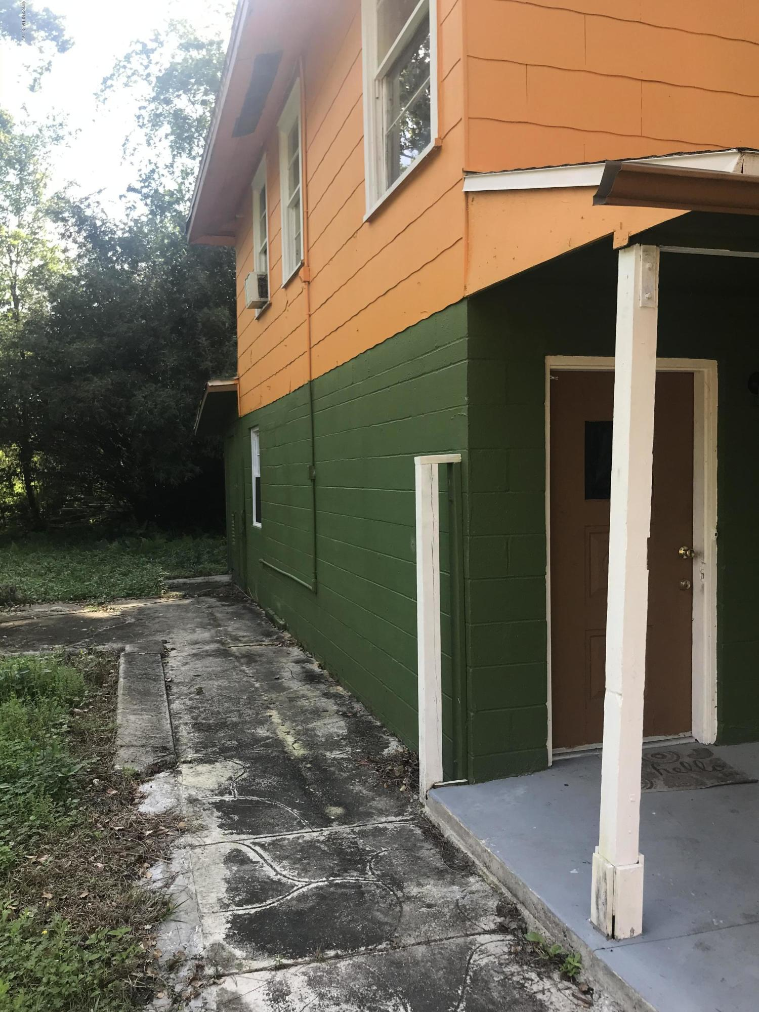 4347 HUDNALL, JACKSONVILLE, FLORIDA 32207, 4 Bedrooms Bedrooms, ,3 BathroomsBathrooms,Investment / MultiFamily,For sale,HUDNALL,1045800