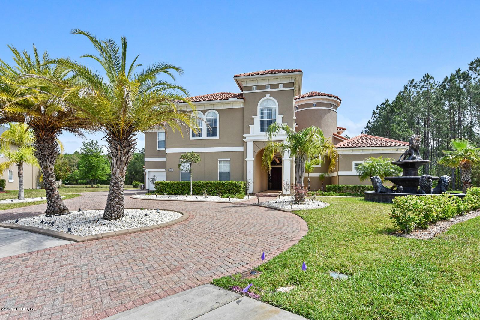 1623 CROOKED OAK, ORANGE PARK, FLORIDA 32065, 5 Bedrooms Bedrooms, ,5 BathroomsBathrooms,Residential,For sale,CROOKED OAK,1045837