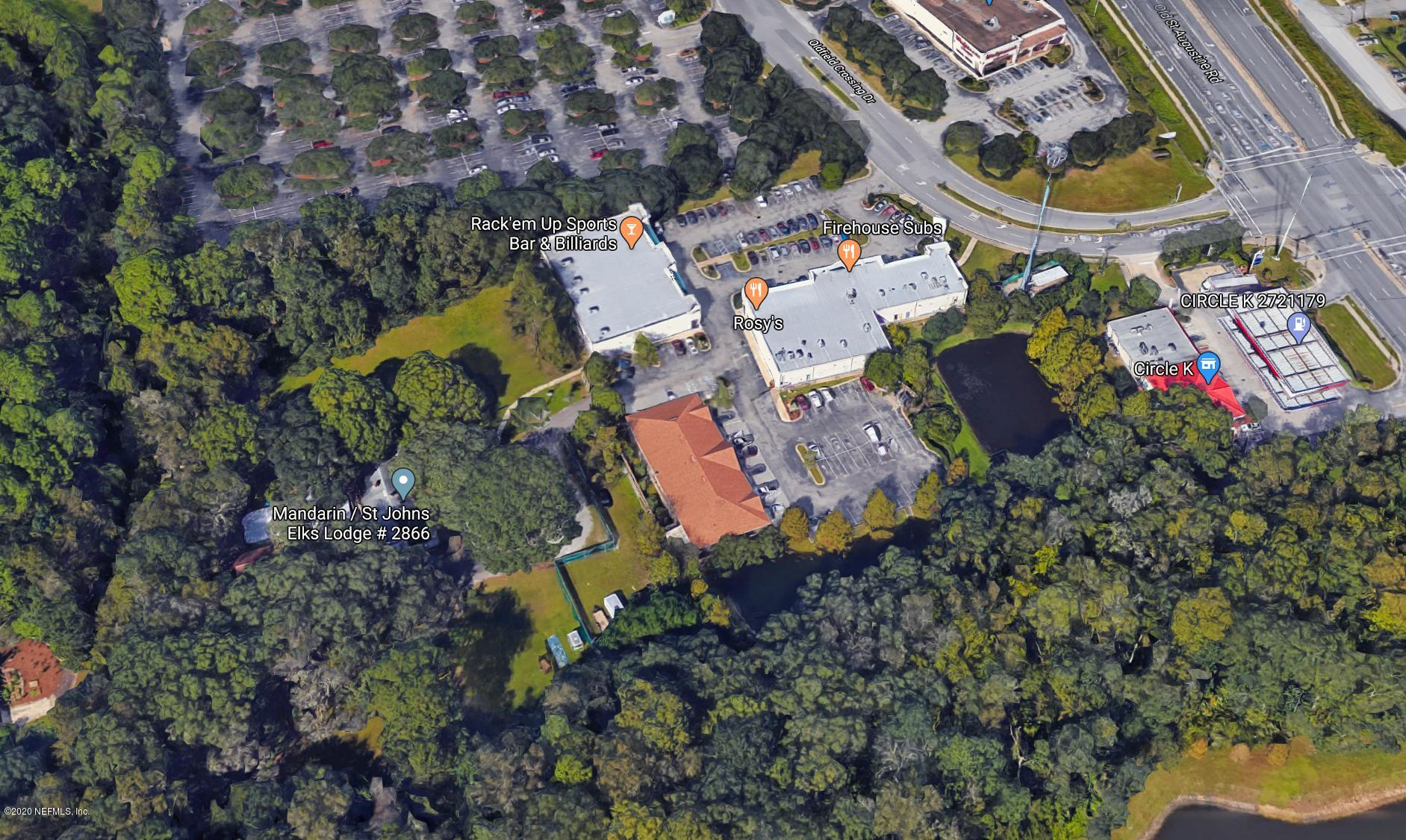4268 OLDFIELD CROSSING, JACKSONVILLE, FLORIDA 32223, ,Commercial,For sale,OLDFIELD CROSSING,1045910