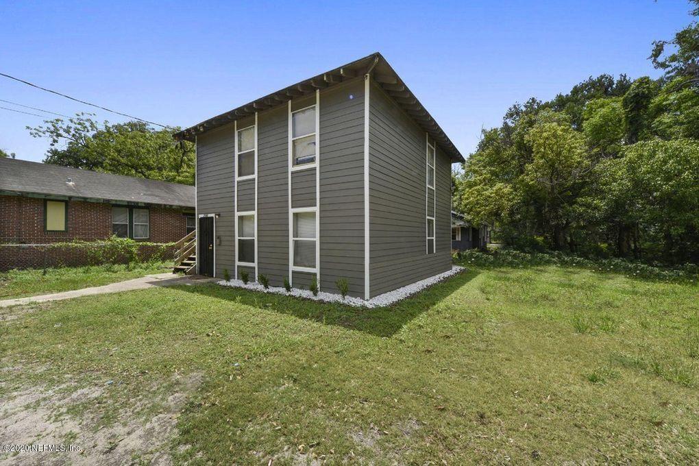 2564 LEWIS, JACKSONVILLE, FLORIDA 32204, 2 Bedrooms Bedrooms, ,2 BathroomsBathrooms,Investment / MultiFamily,For sale,LEWIS,1046188