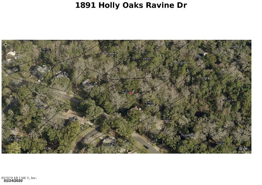 1891 HOLLY OAKS RAVINE, JACKSONVILLE, FLORIDA 32225, ,Vacant land,For sale,HOLLY OAKS RAVINE,1045015