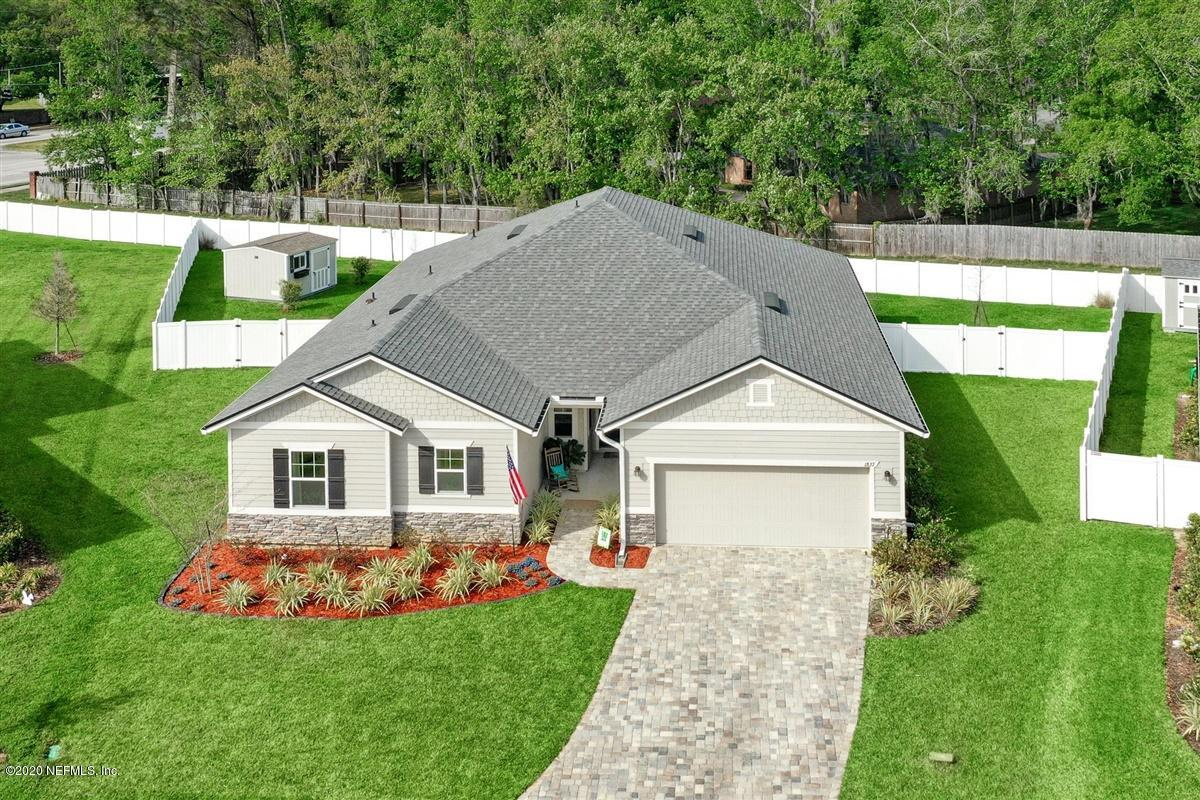 1837 SILO OAKS, MIDDLEBURG, FLORIDA 32068, 3 Bedrooms Bedrooms, ,2 BathroomsBathrooms,Residential,For sale,SILO OAKS,1046241