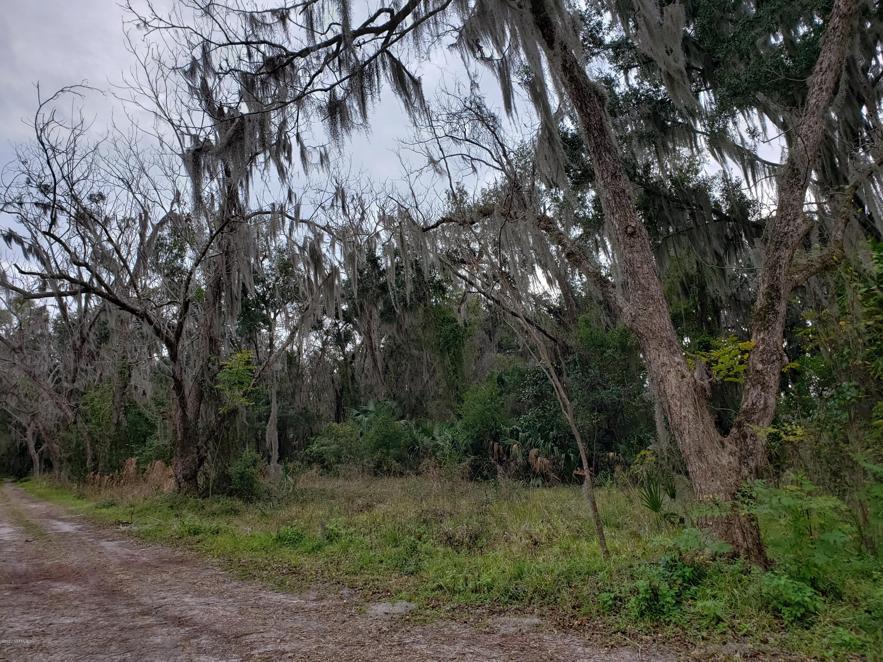 123 RED BIRD, EAST PALATKA, FLORIDA 32131, ,Vacant land,For sale,RED BIRD,1045593