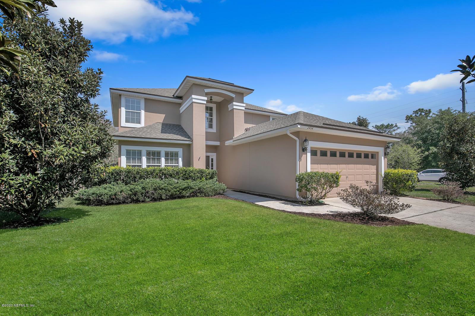 2836 SHEEPHEAD, ST AUGUSTINE, FLORIDA 32092, 5 Bedrooms Bedrooms, ,3 BathroomsBathrooms,Residential,For sale,SHEEPHEAD,1046644