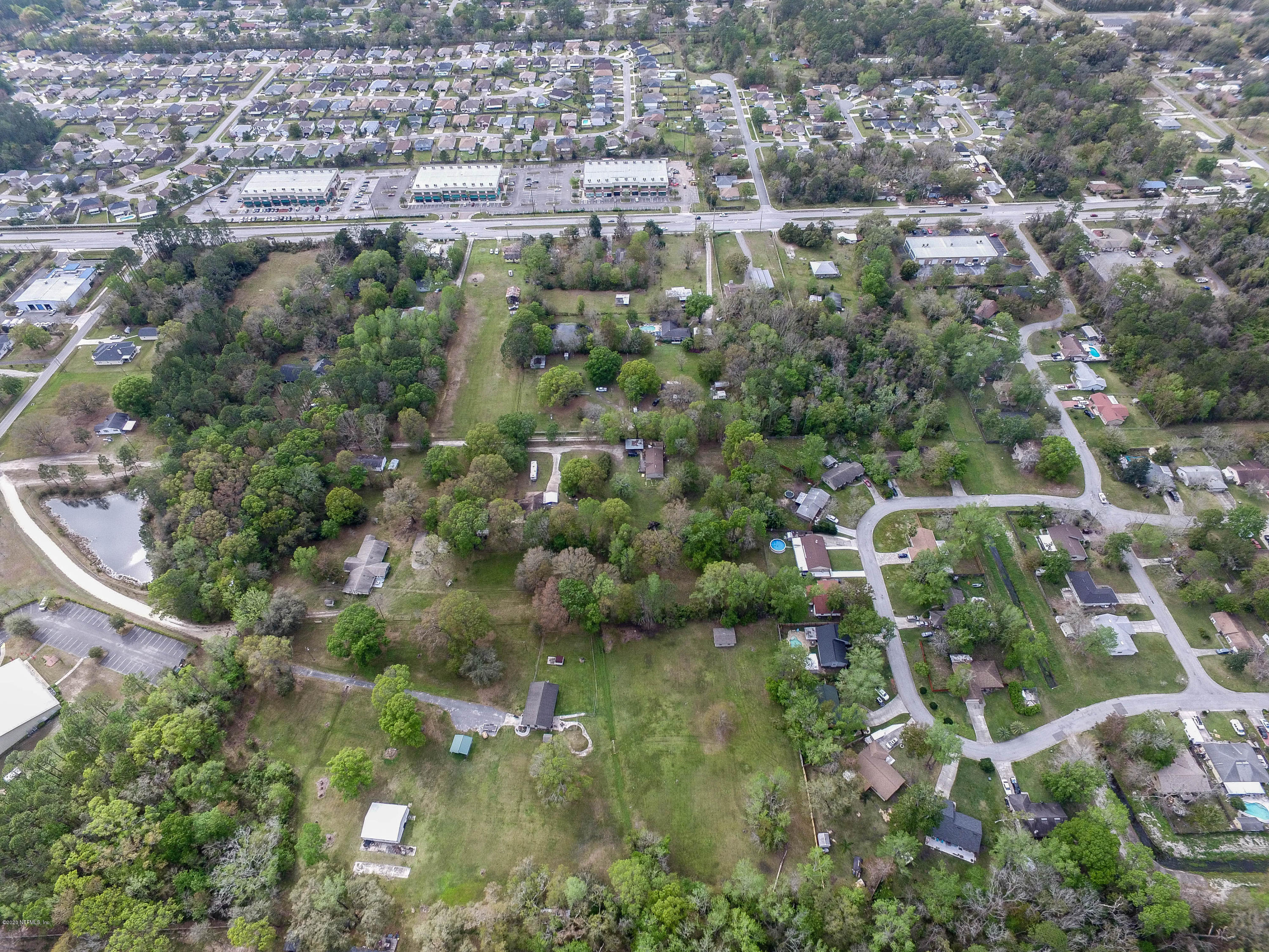 419 COLLEGE, MIDDLEBURG, FLORIDA 32068, ,Commercial,For sale,COLLEGE,1039787