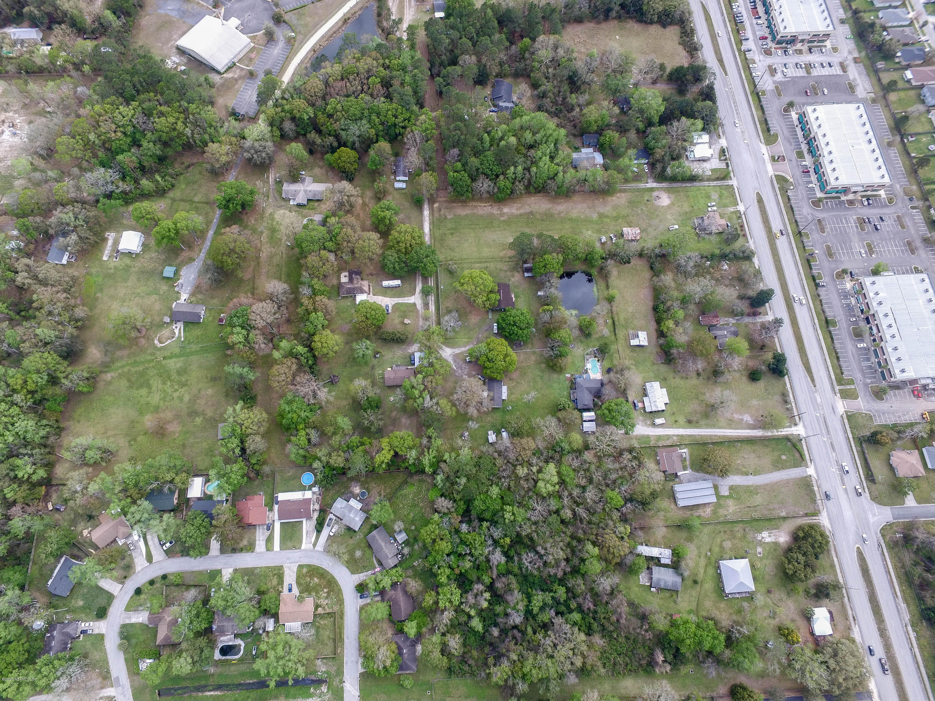 411 COLLEGE, MIDDLEBURG, FLORIDA 32068, ,Commercial,For sale,COLLEGE,981121