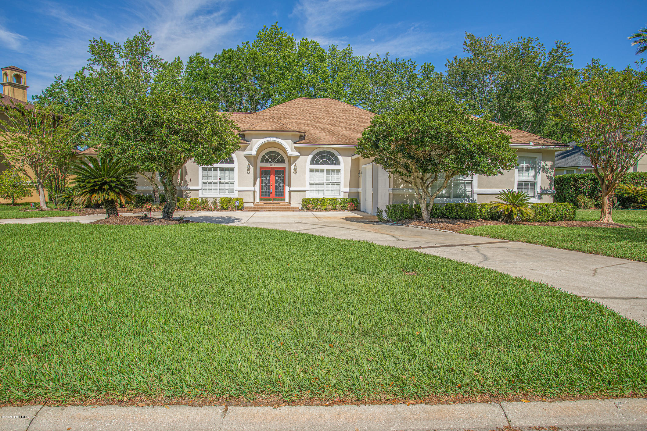 669 CHERRY GROVE, ORANGE PARK, FLORIDA 32073, 4 Bedrooms Bedrooms, ,3 BathroomsBathrooms,Residential,For sale,CHERRY GROVE,1045019
