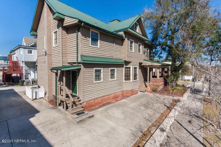438 MONROE, JACKSONVILLE, FLORIDA 32202, ,Commercial,For sale,MONROE,1048386
