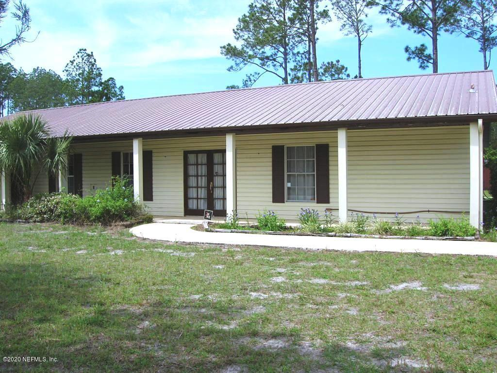 354 GEORGETOWN DENVER, GEORGETOWN, FLORIDA 32139, ,Vacant land,For sale,GEORGETOWN DENVER,1047411