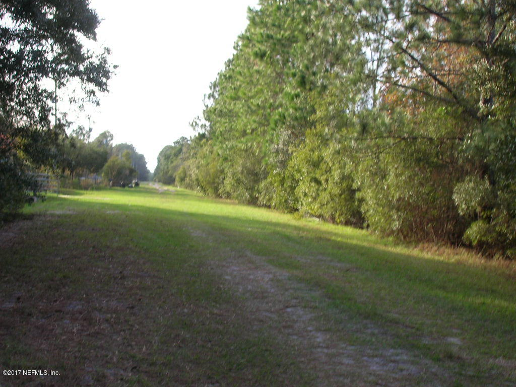 LOT 14 REDWOOD, GEORGETOWN, FLORIDA 32139, ,Vacant land,For sale,REDWOOD,1047589