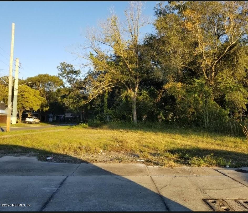 971 MCDUFF, JACKSONVILLE, FLORIDA 32254, ,Vacant land,For sale,MCDUFF,1046537