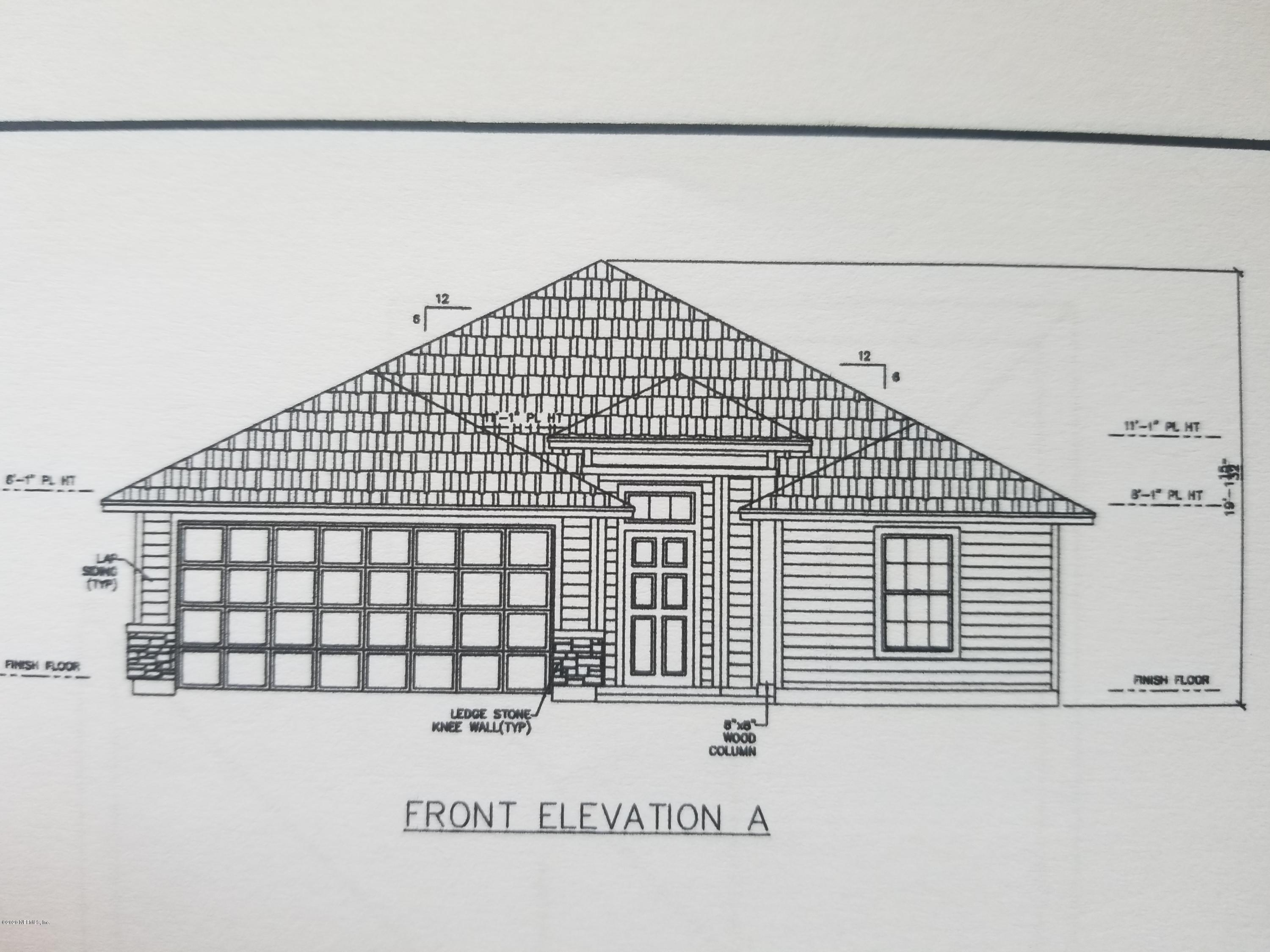 11223 LIBERTY SQUARE, JACKSONVILLE, FLORIDA 32221, 4 Bedrooms Bedrooms, ,2 BathroomsBathrooms,Residential,For sale,LIBERTY SQUARE,1047349
